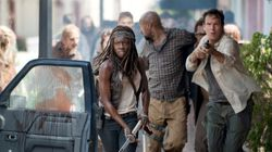 8 'Walking Dead' Secrets You Didn't