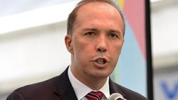 Peter Dutton: Australia Could Take More Refugees From