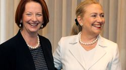 Julia Gillard's Advice To America: Shame Sexism Against