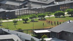 Man Dies Escaping From Christmas Island Detention