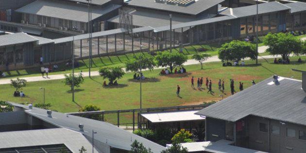 Detainee Death On Christmas