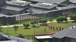 Riots On Christmas Island After Detainee Death: