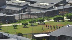 Major Disturbance', Unrest On Christmas Island After Detainee Found