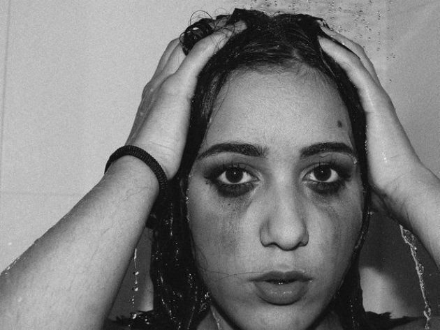 Capturing 'Anxiety' in its purest of forms is no light