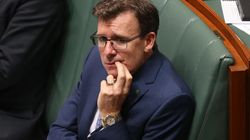 The AFP Won't Investigate Alan Tudge Over Centrelink