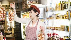 The Local Deli, Butcher: How Small Businesses Drive Up Property