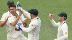 Questionable McCullum Dismissal The Turning Point As Aussies Seal The