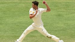 Mitchell Starc Fined Half His Match Fee For Aggressively Pegging