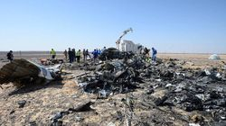 Investigators '90 Percent Sure' Bomb Downed Russian