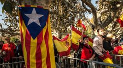 Catalonia Votes To Begin Secession From