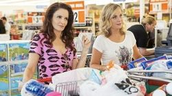 We Spent A Day On The Set Of Tina Fey And Amy Poehler's New