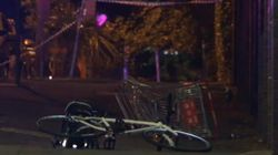 One Dead, Man Fights For Life After Riding Shopping Trolley Down Sydney