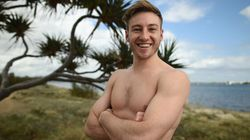 Australia's Favourite Good Guy Matt Mitcham Retires From Diving In Typically Awesome