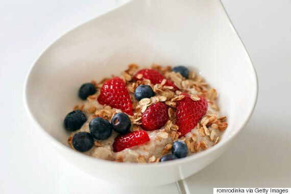 Healthy Breakfasts You Can Make At