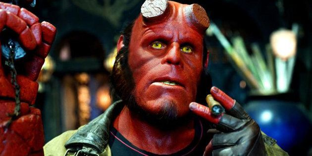 'Hellboy' Reboot Might Be In The Works With A 'Game Of Thrones'