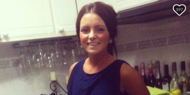 Matthew John Davey, 34, has pleaded 'not guilty' to setting Nicole Evans