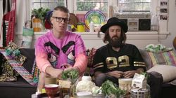 Thorpie Moves In With The Bondi Hipsters, Who Are Totes Fired Up For The
