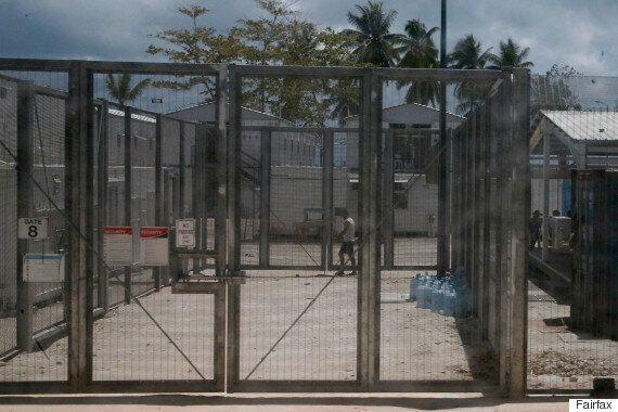 manus offshore detention centre - 570×380