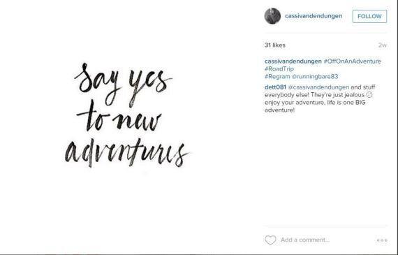 Tips For Aussie Model Cassi Van Den Dungen On How She Can Get More