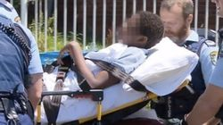 Autistic Boy Found Chained To A Bed In