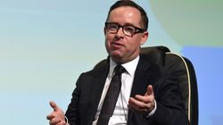 Qantas CEO Alan Joyce Intends To Press Charges Over Pie