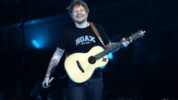 Ed Sheeran Has Finally Announced His Australian And New Zealand Tour