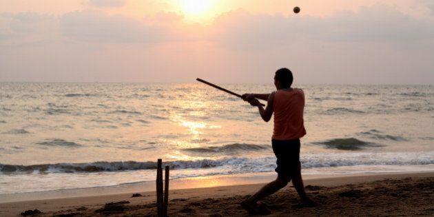 Goa State, India,