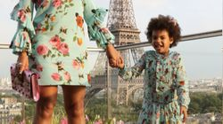 Beyonce And Blue Ivy's Latest Mommy-And-Me Moment Is Just Too