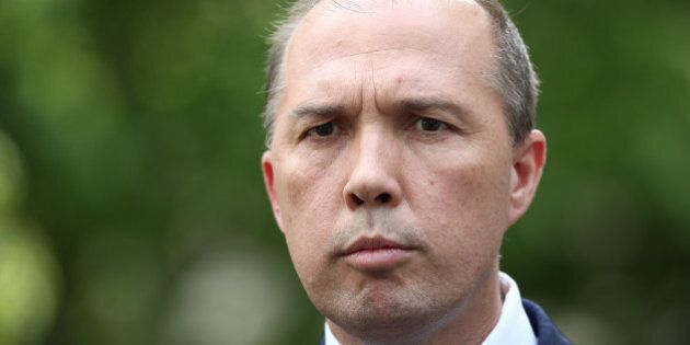 Minister Defends Mixing 'Extreme' Refugees with