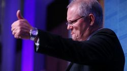 Scomo To Banks On Likeability: 'We Feel Your