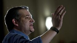The Book Of Ted: Cruz Goes Full Evangelical In