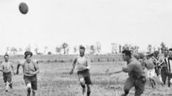 Lest We Forget: The AFL Players Who Died At Anzac