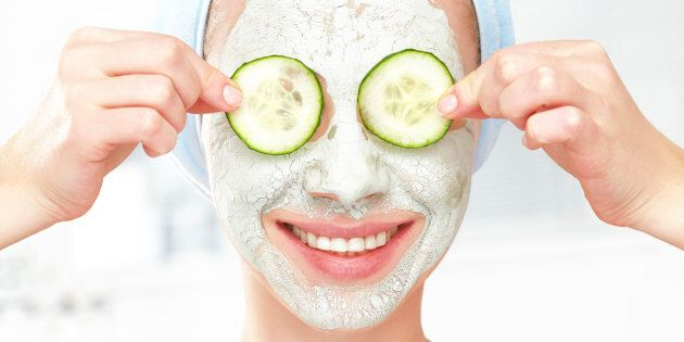 You can use bi-carb for face wash and body exfoliator.