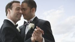 Same-Sex Marriage Has 'Support To Pass Federal