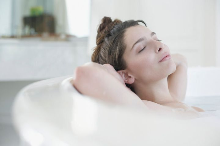A relaxing pamper night doesn't have to be expensive.
