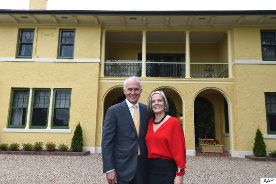 Lucy Turnbull Has Taken Media On A Rare Tour Of The