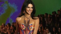 All The Glamour From The 2015 Victoria's Secret Fashion