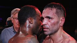 Anthony Mundine's KO Loss To American Charles Hatley in