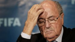 Suspended FIFA Chief Sepp Blatter In Hospital For