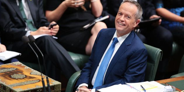 Opposition leader Bill Shorten has delivered his 2017 Budget Reply