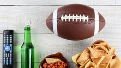 How To Throw A Legit Super Bowl