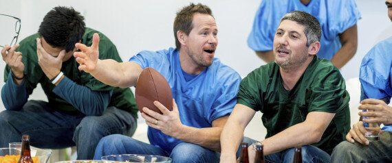 How To Throw A Legit Super Bowl