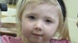 Khandalyce Pearce-Stevenson's Birth Certificate Found In Alleged Killer's