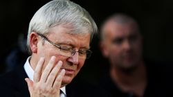 Would Rudd Make A Good Secretary-General? We'll Never Know And More's The