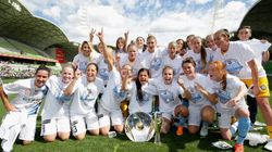W-League Grand Final: Melbourne City Beat Sydney