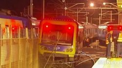 Melbourne Train Hijackers May Have Bought Keys