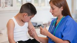 Extra 5,700 Aussie Kids Vaccinated Since 'No Jab, No Pay' Policy