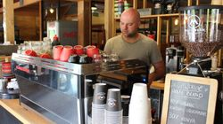 Accidental Success Story For Coffee Roasters In Tiny