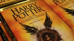 Australia Goes Wild For Harry Potter And The Cursed