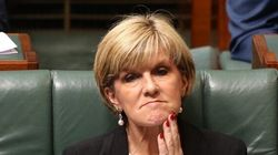 Bishop Denies Plotting To Oust Abbott, Despite Eyes In Coup
